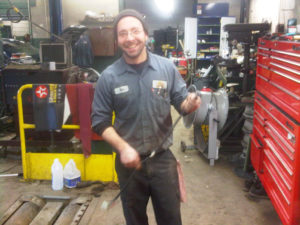 Auto Mechanics in Guelph