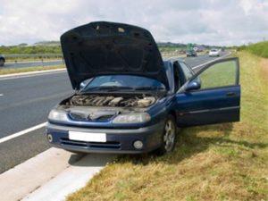Roadside Vehicle safety