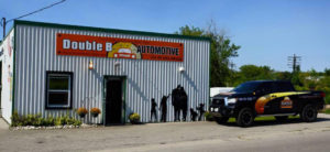 Double B automotive
