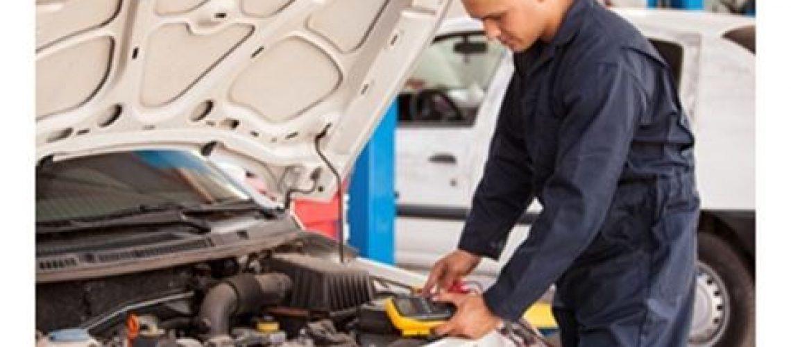 Routine Vehicle Maintenance